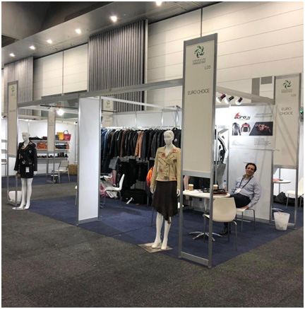 INTERNATIONAL SOURCING EXPO 2018 MELBOURNE